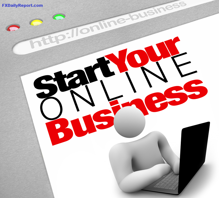 Top 10 Online Business From Home Ideas