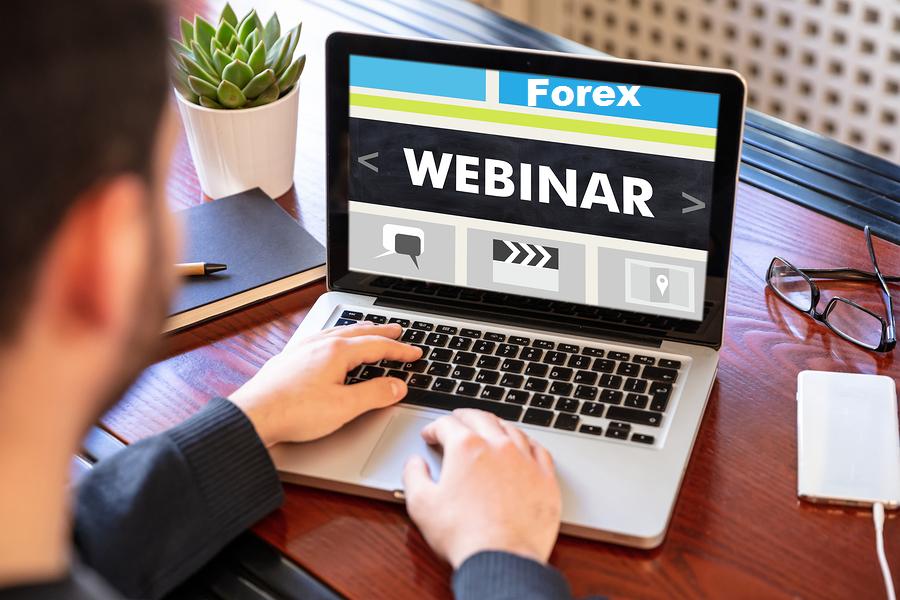 Best Live Forex Trading Webinars for Beginners (Free)