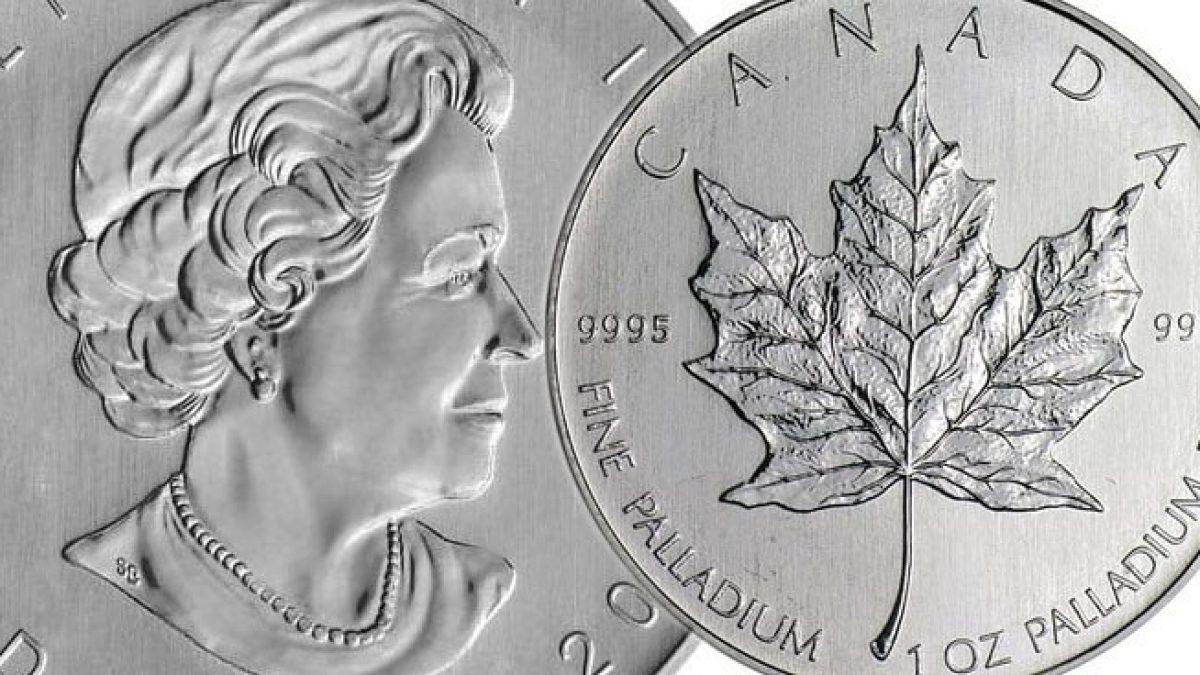palladium coin cryptocurrency