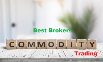 Best Forex Brokers for Commodities Trading