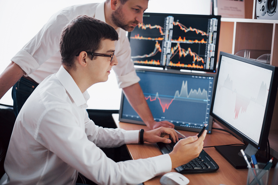best forex brokers for day trading