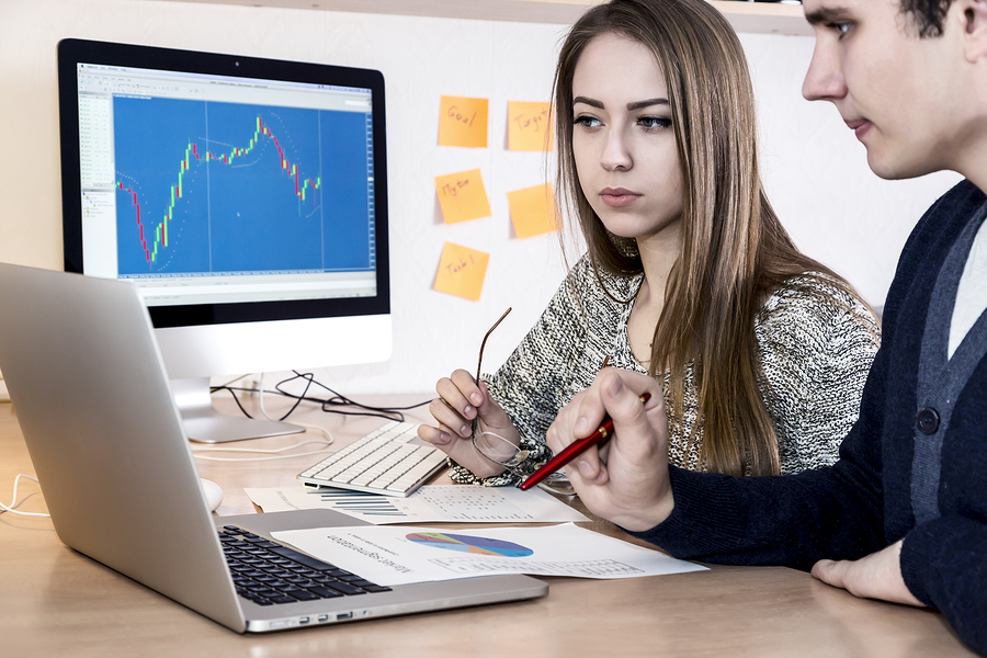 Online Forex Trading is perfect for Students