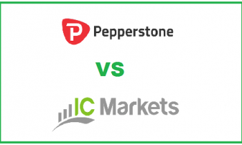 Pepperstone vs IC Markets forex broker