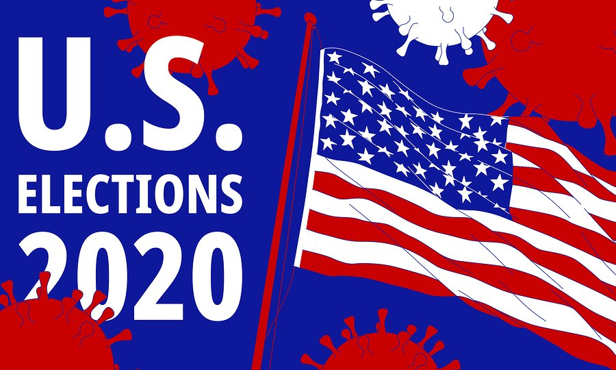US ELECTIONS BALLOT