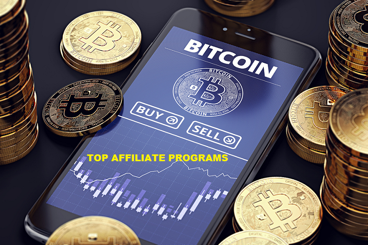 Top and The Best Crypto and Bitcoin Affiliate Programs
