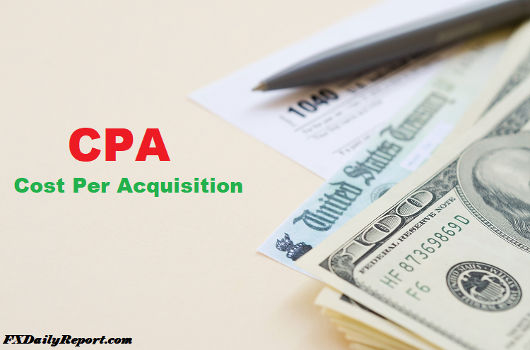 How Forex Affiliate CPA Works