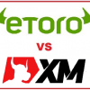 eToro vs. XM Forex and CFDs Trading Broker